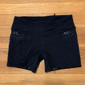 Lululemon Bike Shorts size 2